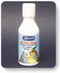 Vit-Min Drops for all Cage Birds - 100ml